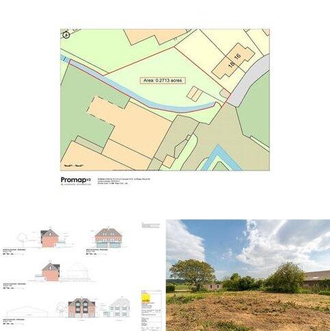 Land for sale - Queens Lane, Arundel, West Sussex, BN18
