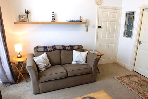 Studio for sale - Flat 2, Royal Victoria Court, 5-6 Crackwell Street, Tenby