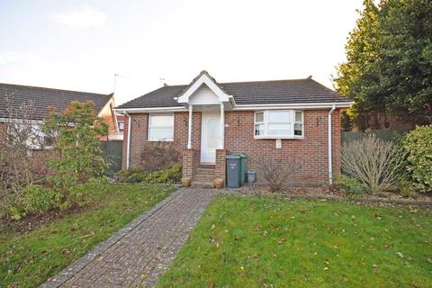 2 bedroom bungalow to rent - Birch Gardens, , Binstead