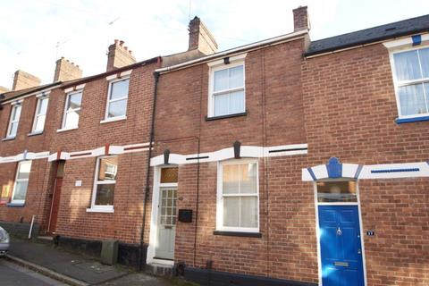 2 bedroom terraced house to rent - Two bedroom terraced house in St Leonards