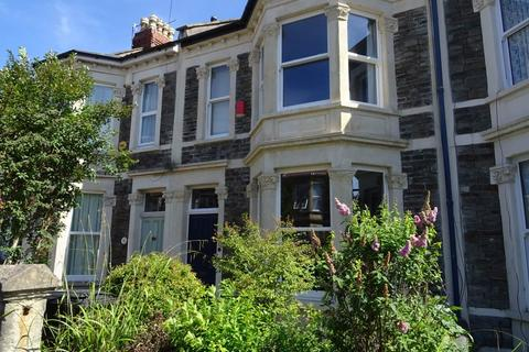 4 bedroom house to rent - Brecknock Road, Knowle,