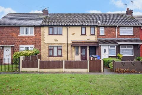 3 bedroom townhouse for sale - Coronation Drive, Widnes