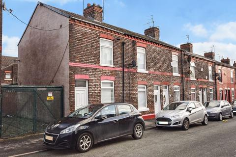 2 bedroom end of terrace house for sale - Greenway Road, Widnes