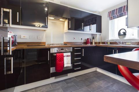 2 bedroom flat for sale - Naiad Road, Pentrechwyth, Copper Quarter, Swansea, SA1 7FB