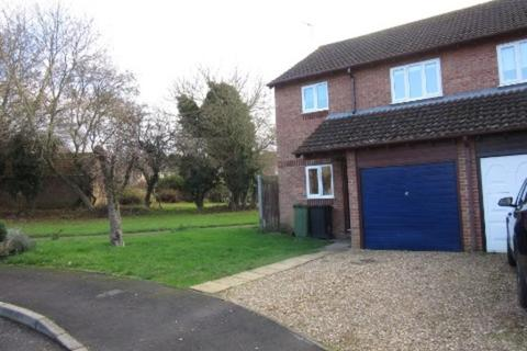 3 bedroom semi-detached house to rent - Blackford