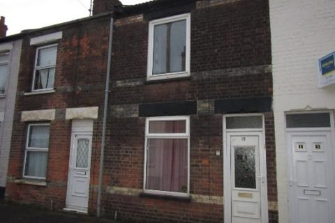 3 bedroom terraced house to rent - Hockham St, King's Lynn