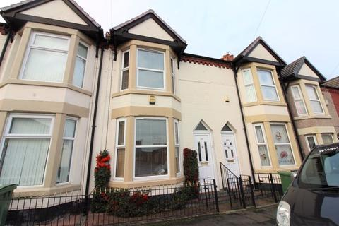 3 bedroom terraced house for sale - Craven Street, Birkenhead