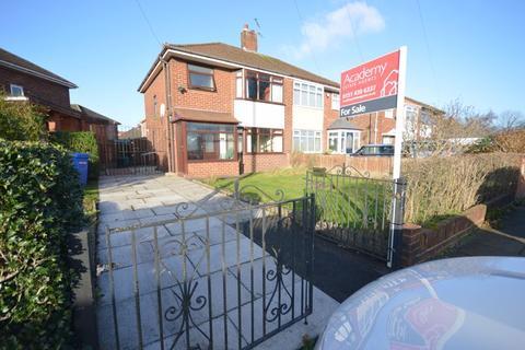 3 bedroom semi-detached house for sale - Warrington Road, Widnes
