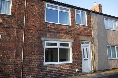 3 bedroom terraced house for sale - Randolph Terrace, Bishop Auckland