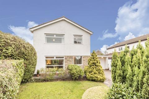 4 bedroom detached house for sale - Millbrook Park, Lisvane - REF# 00008074 - View 360 Tour at