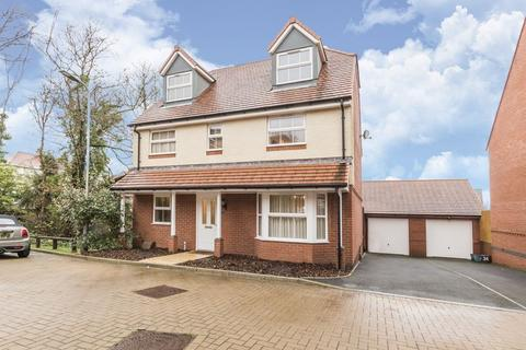 5 bedroom detached house for sale - Sycamore Drive, Newport - REF# 00008207 - View 360 Tour at