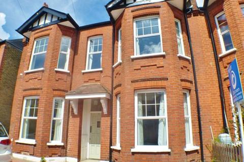 2 bedroom apartment to rent - Cromwell Road, Wimbledon