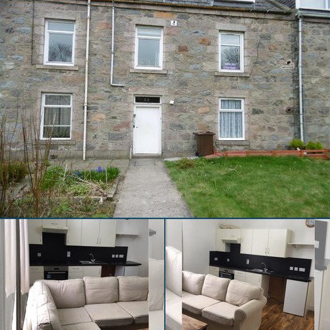 1 bedroom ground floor flat to rent - 33 Nellfield Place GFR, Aberdeen AB10 6DH