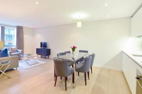 3 bedroom apartment to rent - East Harbet Road, London, W2