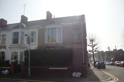 2 bedroom flat to rent - Glanbrydan Ave, Uplands, Swansea