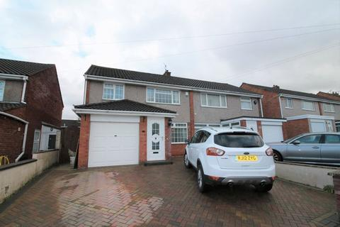 3 bedroom semi-detached house to rent - Parkwood Close, Whitchurch, Bristol, BS14