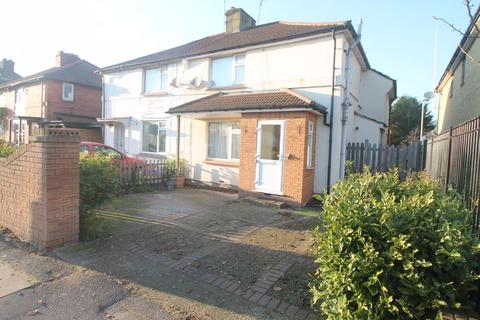 4 bedroom semi-detached house to rent - Swan Road, West Drayton, UB7