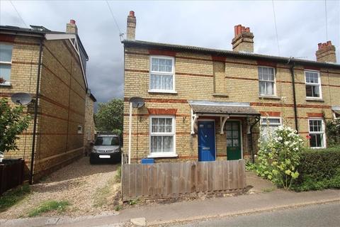 2 bedroom terraced house for sale - Longfield Road, Sandy, SG19