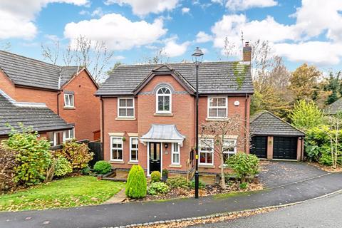 4 bedroom detached house for sale - Hatfield Gardens, Appleton