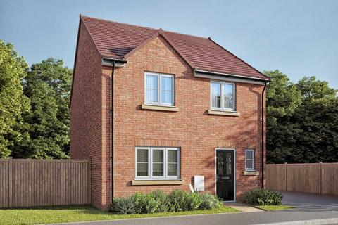 4 bedroom detached house for sale - Fenwick Road, Scartho Top, Grimsby