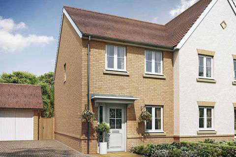 2 bedroom end of terrace house for sale - New Barn Lane, North Bersted, West Sussex
