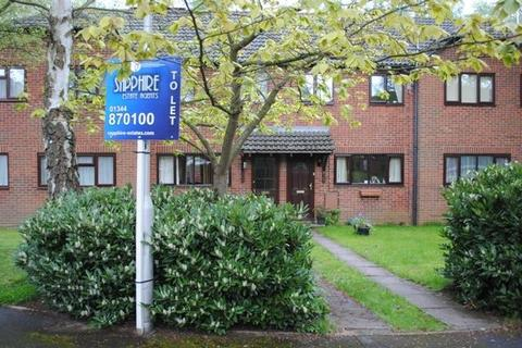 2 bedroom terraced house to rent - Stanmore Close, South Ascot