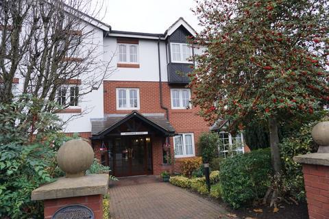 1 bedroom retirement property for sale - SOUTHGATE