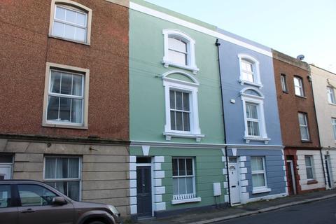 4 bedroom terraced house to rent - Waldegrave Street, Hastings, TN34