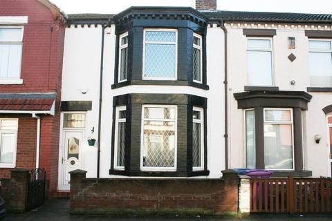 3 bedroom terraced house for sale - Eastbourne Road, Aintree, Liverpool