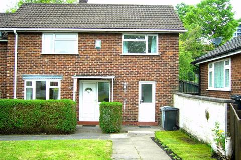 3 bedroom house to rent - Brocklehurst Avenue, Macclesfield, Cheshire