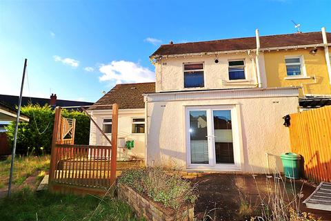 3 bedroom semi-detached house for sale - Pengwern Road, Cardiff