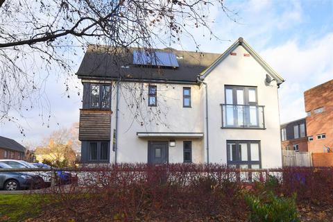 3 bedroom end of terrace house for sale - The Orchard, Banbury