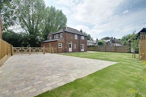 4 bedroom detached house to rent - GUBBLECOTE, Hertfordshire