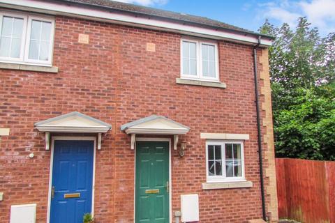 2 bedroom house to rent - 9 Clos Y Cudyll Coch, Bridgend, CF31 5FW