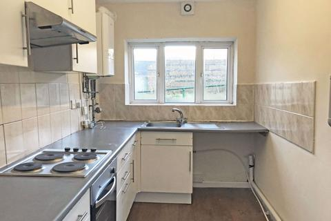 1 bedroom flat to rent - Ogwy Street, Nantymoel, Bridgend, CF32 7SE