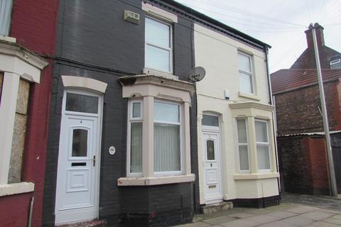 2 bedroom terraced house to rent - Mirfield Street