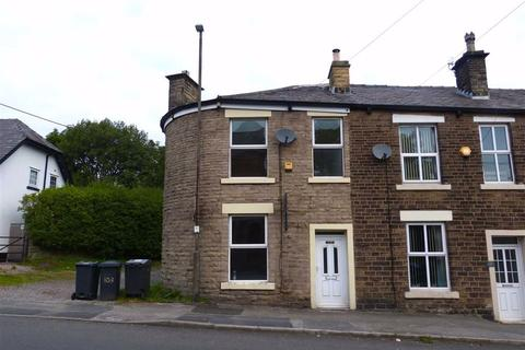 3 bedroom end of terrace house to rent - Glossop Road, Gamesley, Glossop