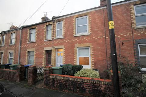 3 bedroom terraced house for sale - Ashfield Road, Central Chippenham