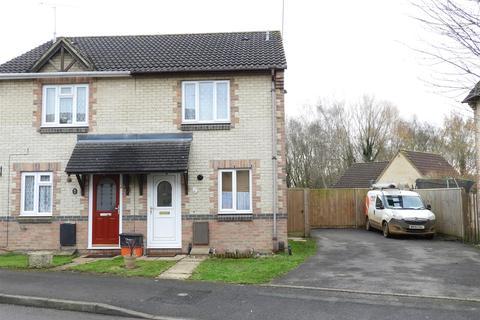 2 bedroom detached house to rent - Chicory Close, Pembroke Park, Swindon