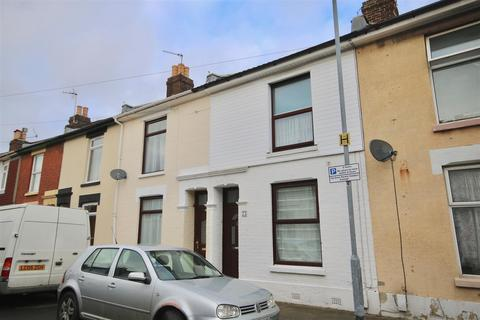 3 bedroom terraced house to rent - Lincoln Road, Portsmouth