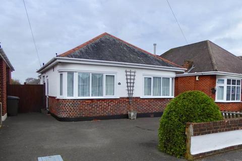 3 bedroom detached bungalow for sale - Moordown