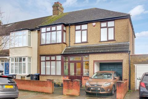 3 bedroom end of terrace house for sale - Acacia Road, Enfield