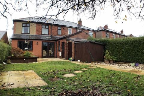 5 bedroom semi-detached house for sale - Longridge Road, Preston
