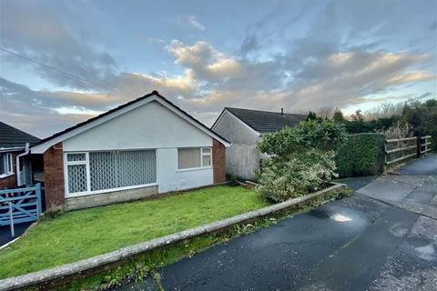 2 bedroom detached bungalow for sale - Maes Yr Efail, Dunvant, Swansea
