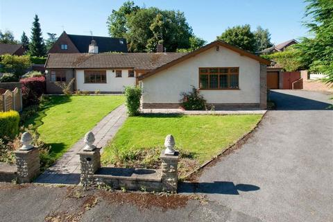 4 bedroom detached bungalow for sale - 4, The Orchard, Stockwell End, Wolverhampton, West Midlands, WV6