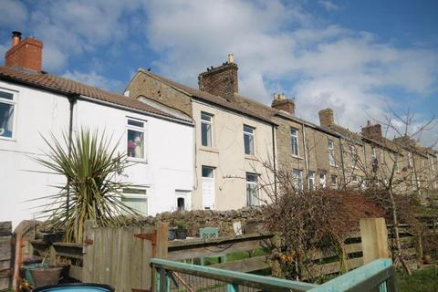 2 bedroom terraced house to rent - Harrison Street, Tow Law