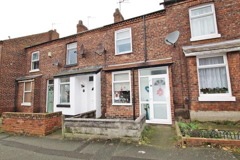 2 bedroom terraced house for sale - Dalton Bank, Warrington, WA1