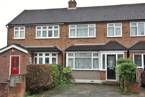 3 bedroom terraced house for sale - Peartree Gardens, Romford, RM7