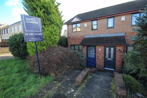 2 bedroom end of terrace house for sale - Heol Ffynnon Wen, Rhiwbina, Cardiff