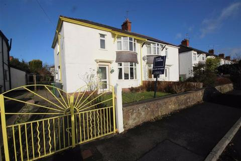 3 bedroom semi-detached house for sale - Westbourne Road, Whitchurch, Cardiff